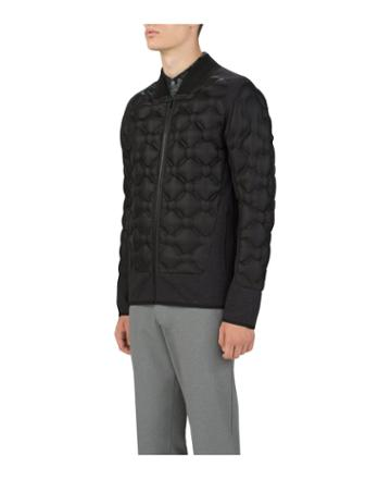 Under Armour Men's Uas Transition Down Suiting Jacket