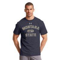 Under Armour Men's Montana Under Armour Legacy T-shirt