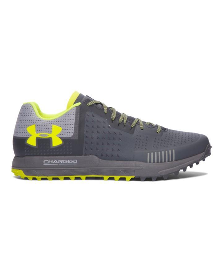 Under Armour Men's Ua Horizon Rtt Trail Running Shoes