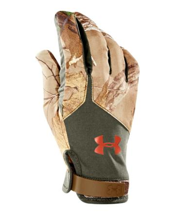 Under Armour Men's Ua Anchor Point Gloves