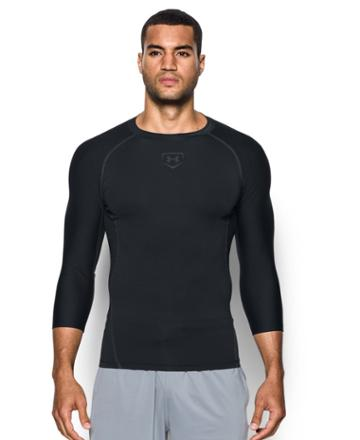 Under Armour Men's Ua Zone Compression  Sleeve