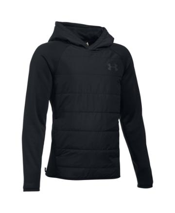 Under Armour Boys' Ua Insulated Pullover Swacket
