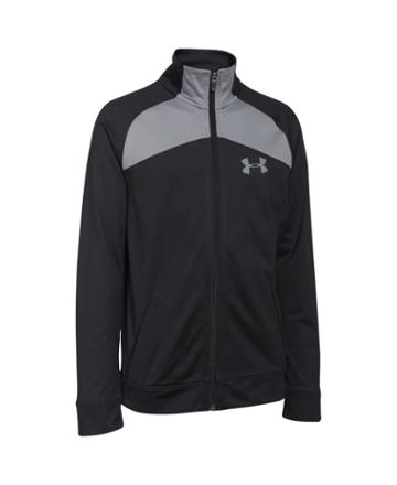 Under Armour Boys' Ua Brawler Warm-up Jacket