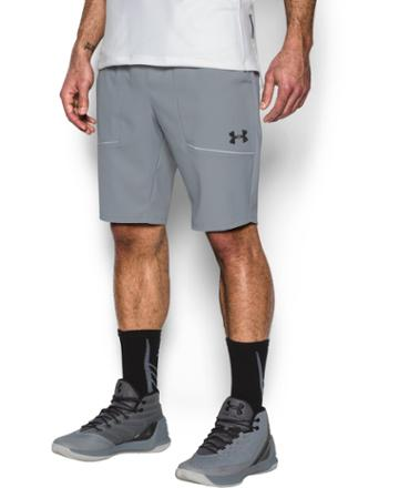 Under Armour Men's Sc30 Splash Cargo Shorts