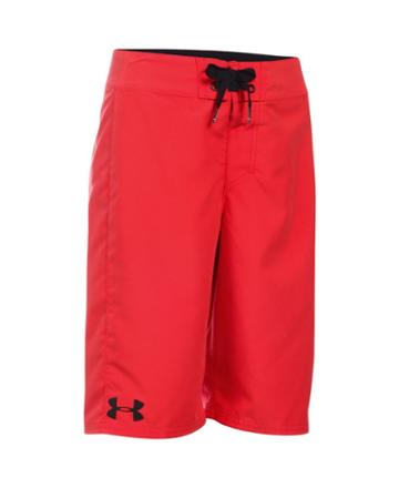Under Armour Boys' Ua Hiit Boardshorts