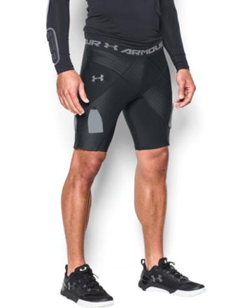 Under Armour Men's Ua Hockey Coreshort Pro W/ Cup