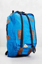 Urban Outfitters Vintage Backpack,sapphire,one Size