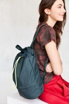 Urban Outfitters Ripstop Drawstring Backpack