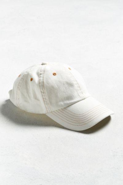 13c129e9dba Urban Outfitters Uo Denim Baseball Hat