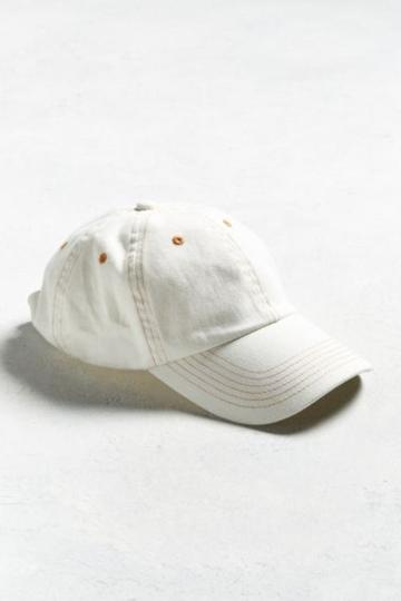 Urban Outfitters Uo Denim Baseball Hat