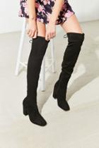 Urban Outfitters Samantha Thigh High Boot