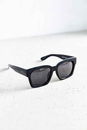 Quay Midnight Runner Sunglasses