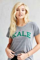 Urban Outfitters Sub Urban Riot Kale Tee,grey,m