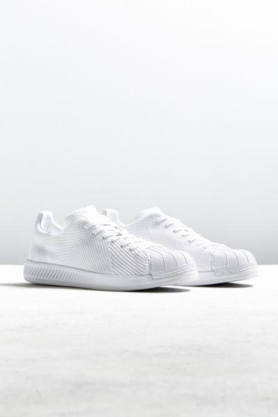 Urban Outfitters Adidas Superstar Bounce Primeknit Sneaker