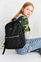 Urban Outfitters State Bags Kent Backpack,black,one Size