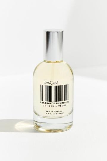Urban Outfitters Dedcool Fragrance