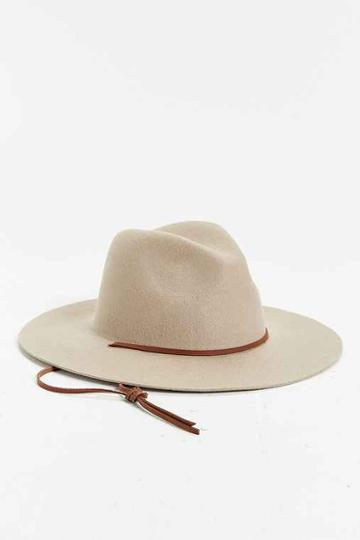 Urban Outfitters Brixton Mayfield Ii Hat,neutral,l