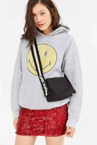 Urban Outfitters Kendall Crossbody Bag,black,one Size