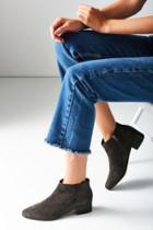 Grey City Whitney Ankle Boot