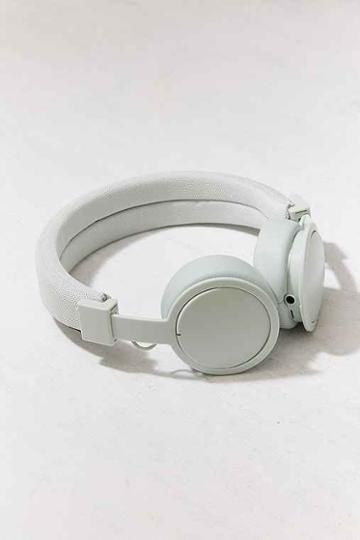 Urban Outfitters Urbanears Plattan Adv Wireless Headphones,olive,one Size