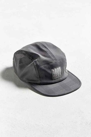 Urban Outfitters The North Face 5-panel Sport Hat,grey,one Size