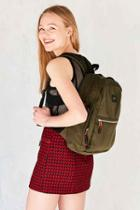 Urban Outfitters State Bags Kent Backpack,green,one Size