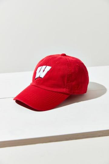 Urban Outfitters Wisconsin Crew Baseball Hat