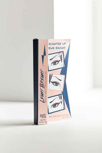 Urban Outfitters Touch In Sol Light Bright Brow Spot Highlighter,for Your Eyes Only,one Size
