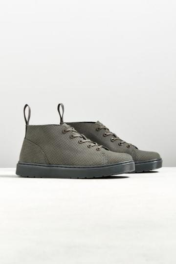 Urban Outfitters Dr. Martens Baynes Perforated Boot