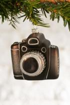 Urban Outfitters Camera Ornament