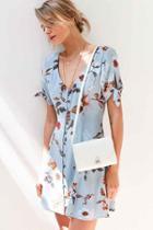 Urban Outfitters Naomi Mini Crossbody Bag,white,one Size