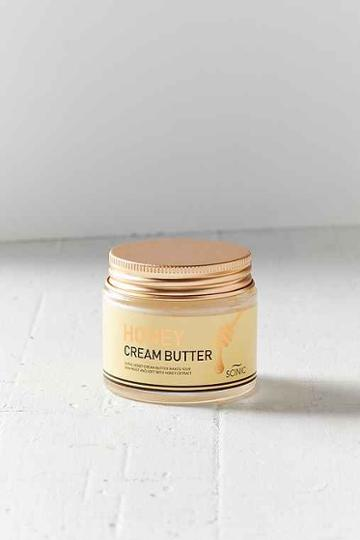 Urban Outfitters Scinic Honey Cream Butter,assorted,one Size