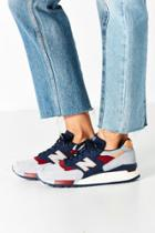 New Balance 998 Made In America Sneaker