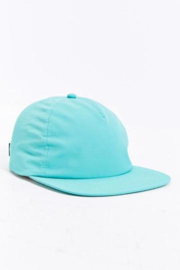 Rosin Nylon Baseball Hat