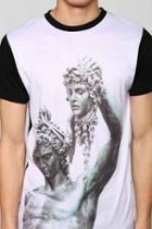 Urban Outfitters Medusa Tee,black,s