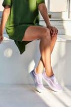 Urban Outfitters Vans Old Skool Sneaker,lavender,w 7.5/m 6
