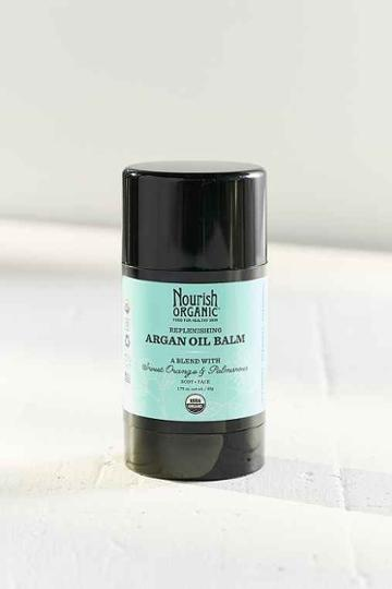 Urban Outfitters Nourish Organic Replenishing Argan Oil Balm,assorted,one Size