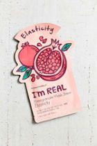 Urban Outfitters Tonymoly I'm Real Mask Sheet,pomegranate,one Size