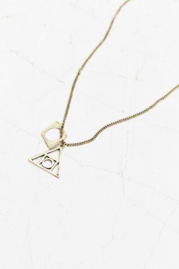Urban Outfitters Alchemy Necklace