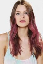 Urban Outfitters Uo Hair Chalk Ball,pink,one Size