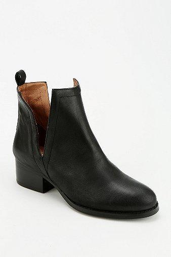 Jeffrey Campbell Orily Cutout Ankle Boot
