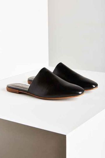 Urban Outfitters Vagabond Ayden Mule,black,us 11/eu 41