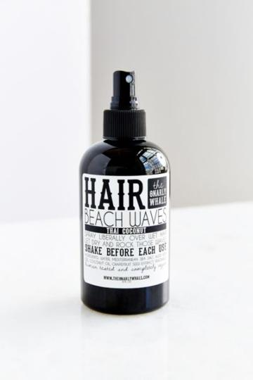 Urban Outfitters The Gnarly Whale Beach Waves Hair Spray