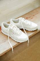 Urban Outfitters Reebok X Uo Classic Nylon Running Sneaker