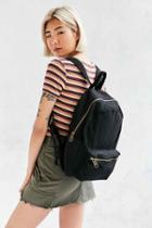Urban Outfitters Bdg Classic Canvas Backpack,black,one Size