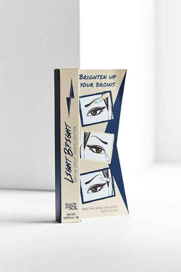 Urban Outfitters Touch In Sol Light Bright Brow Spot Highlighter,the Living Daylights,one Size