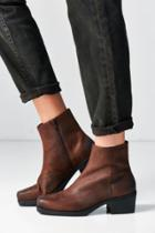 Urban Outfitters Vagabond Ariana Leather Ankle Boot