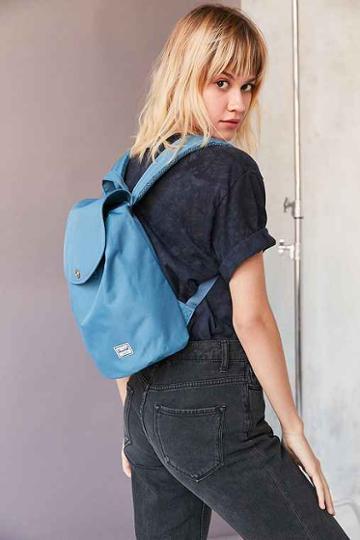 Urban Outfitters Herschel Supply Co. Women's Reid Backpack,blue,one Size