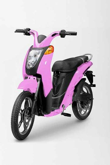 Urban Outfitters Jetson Electric Bike,blush,one Size