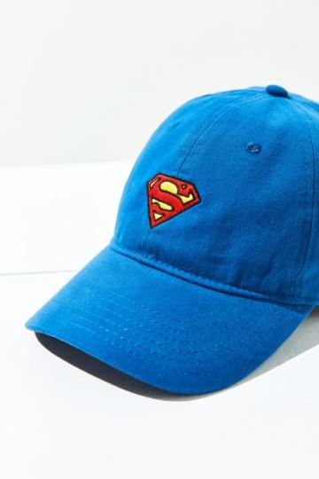 Urban Outfitters Superman Dad Hat